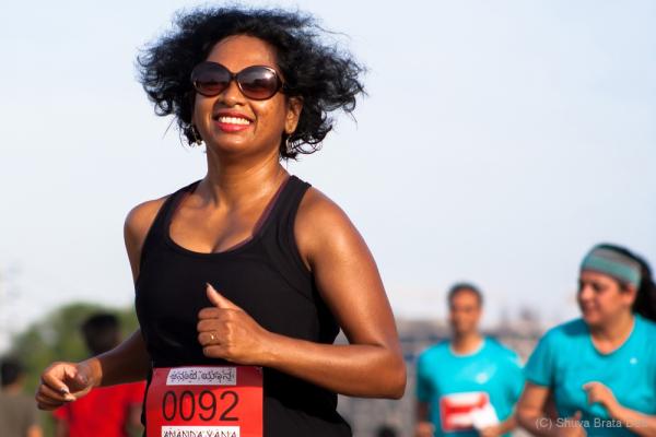 The joy of running   Run fav 6/10