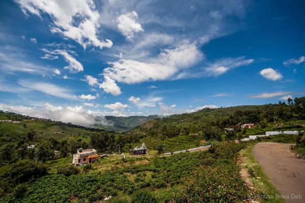 Coonoor valley