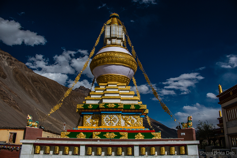 Tabo, Himachal Pradesh