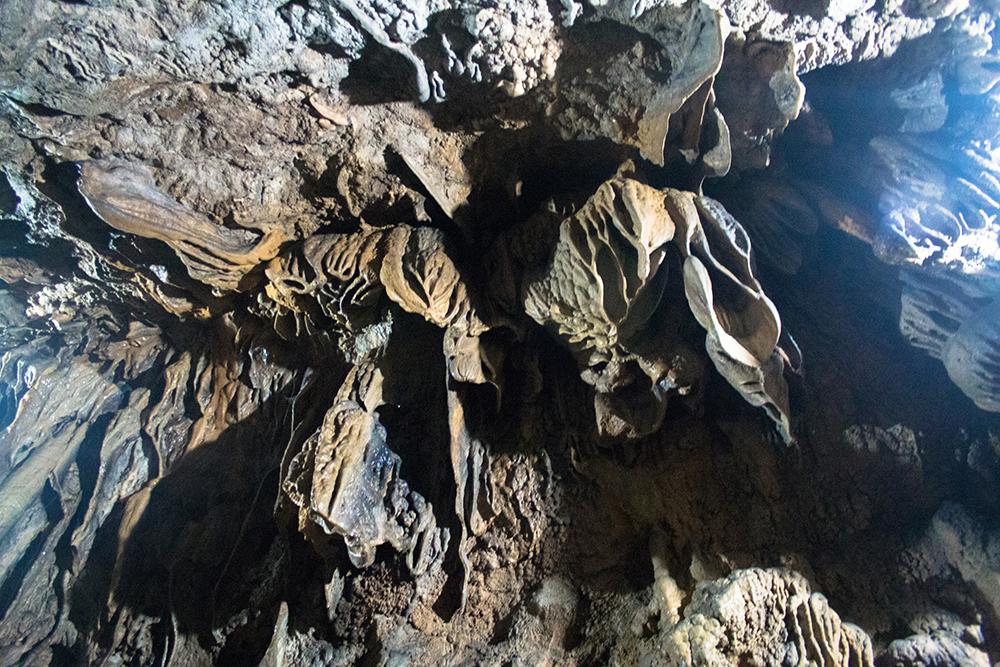 Mawsmai Caves at Cherrapunjee