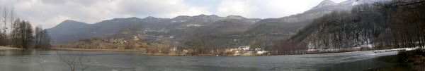 Moutain panorama