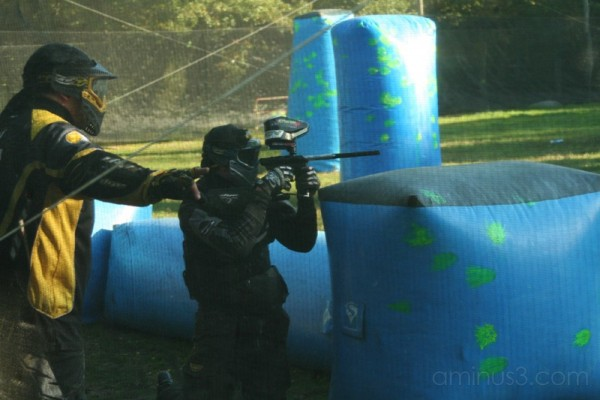 competition, paint ball, larchant