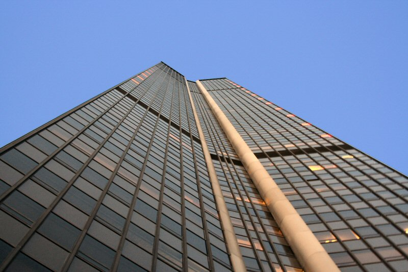 Tour Montparnasse, last one.