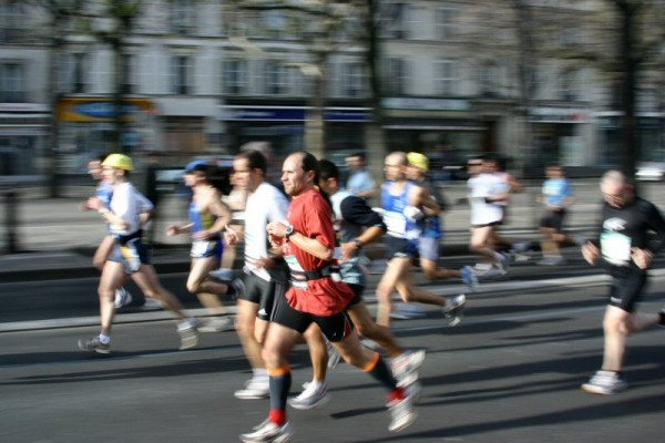 Running mens