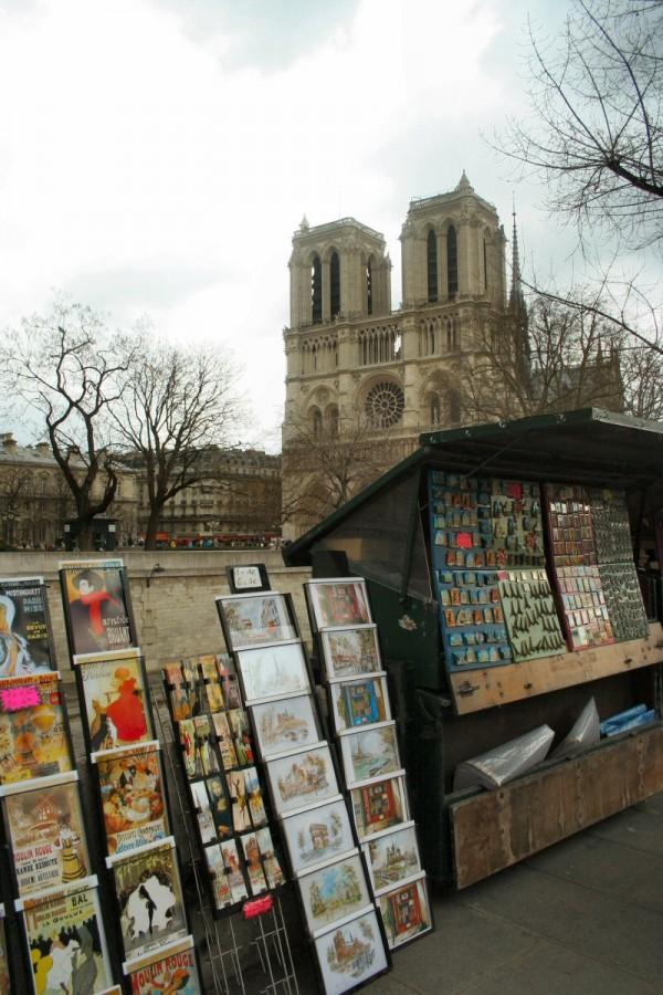 Image d'Epinal: Notre Dame.