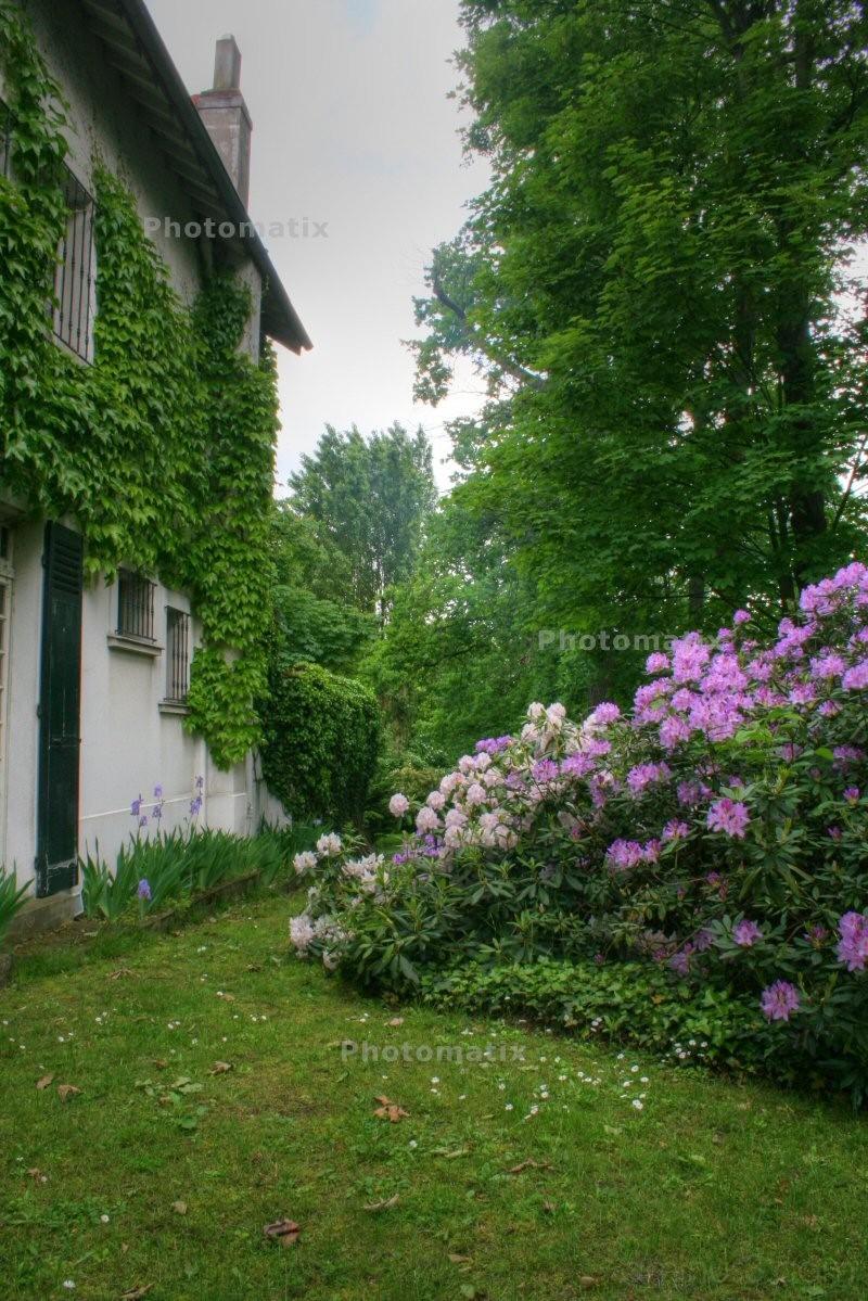 garden hdr