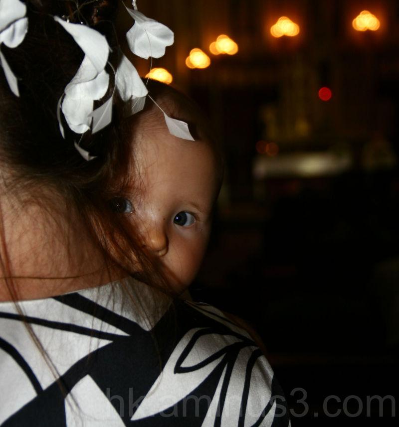Apolline baby