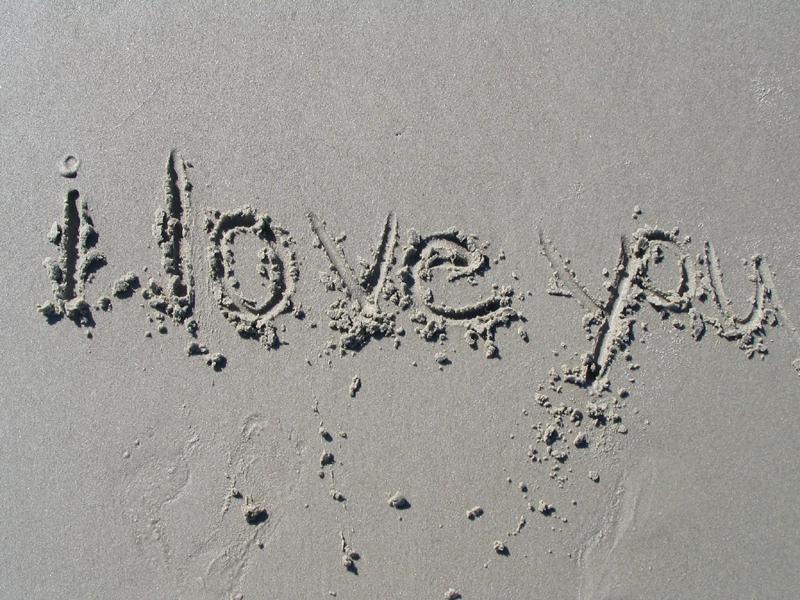 ...i love you too