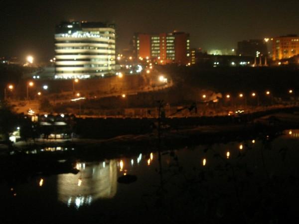 Hitech city, Hyderabad