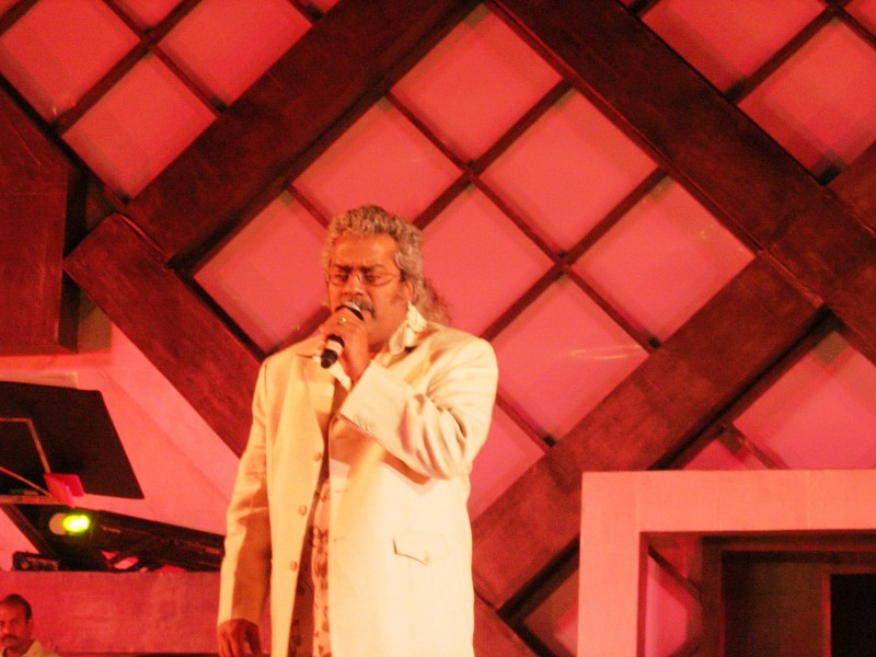 Hariharan - India's no1 Singer