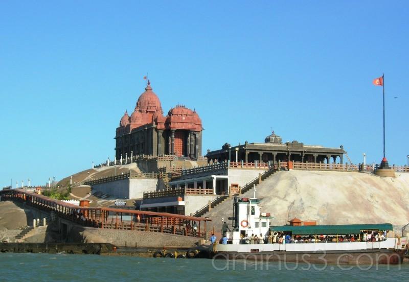 Vivekananda Rock