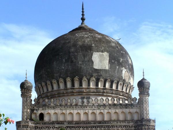 Qutub Shahi Tombs -II
