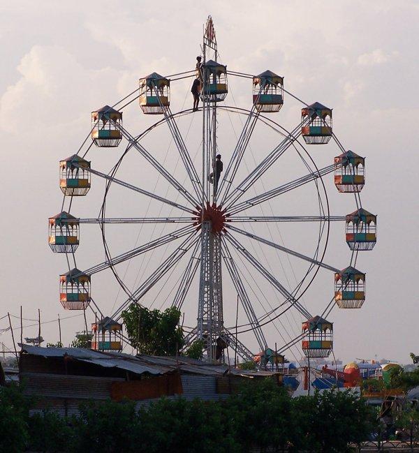Giantwheel