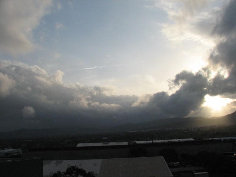 Wonder Sky!
