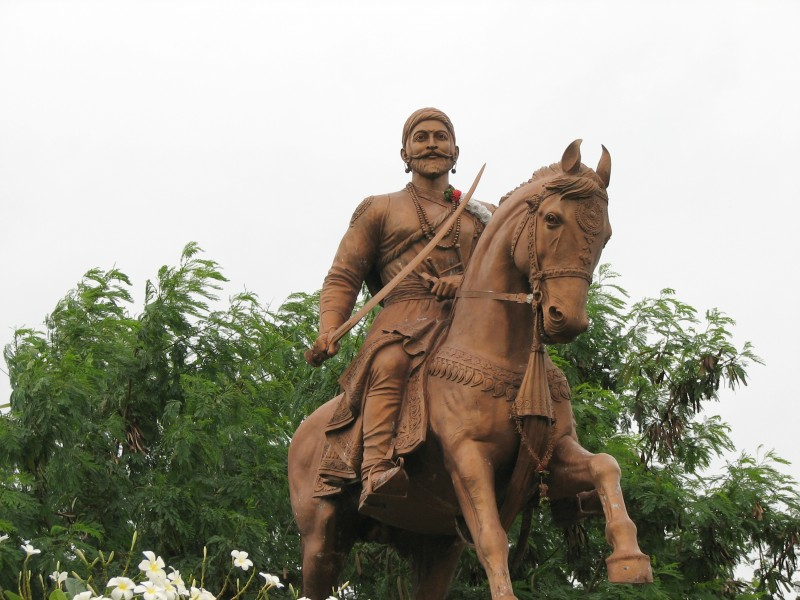 King Shivaji Raje !