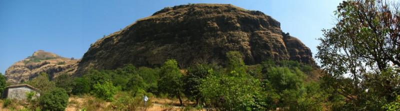 Tamhini Ghat