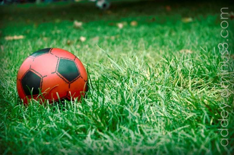 Park Ball...