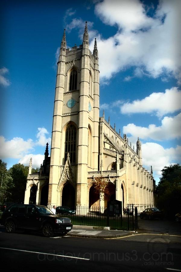 church chelsea
