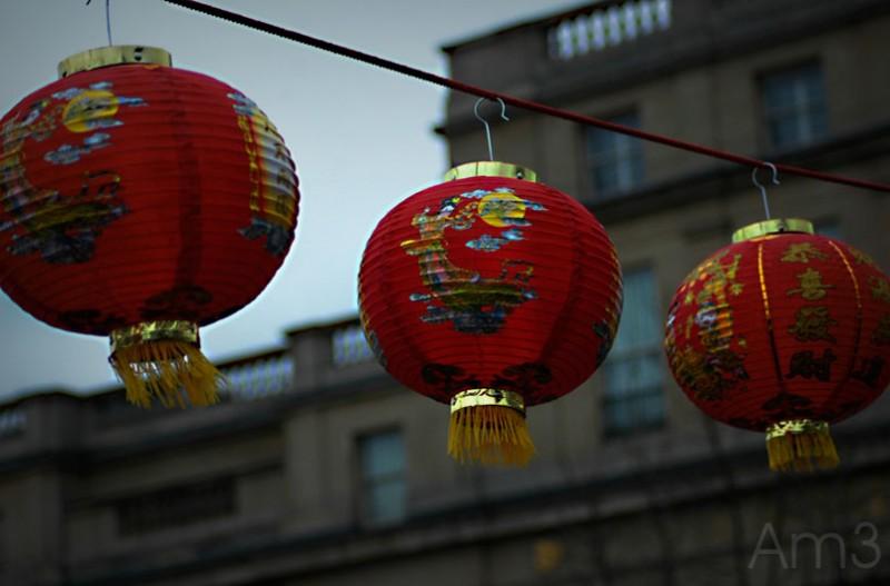 Chinese New Year...