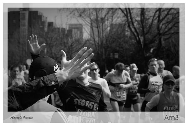 Flora Marathon....IV