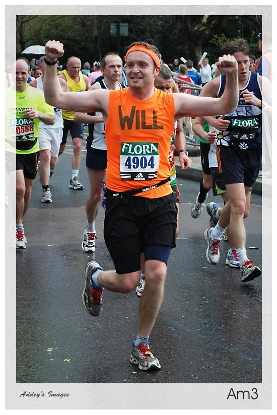 Flora Marathon VI...