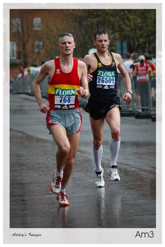 Flora Marathon VII...