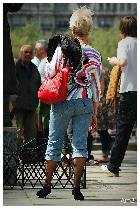 Colourful Fashion...