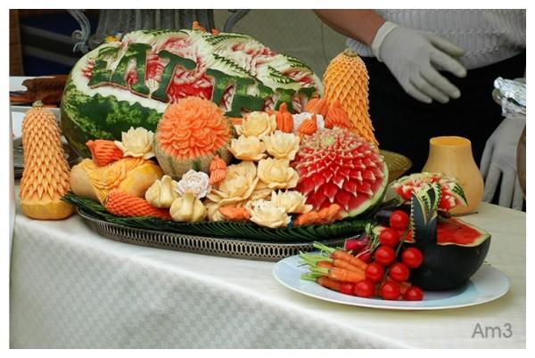 Thai Food Festival, Greenwich...