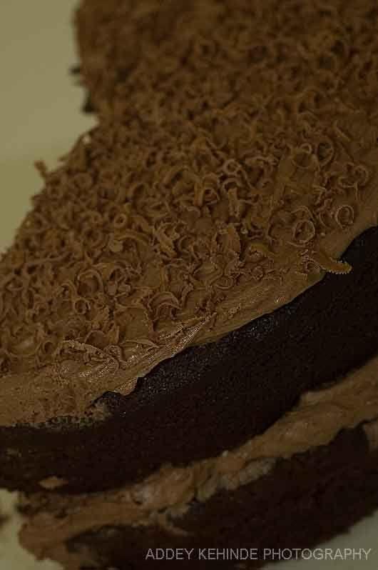 Lorraine's Cakes...2
