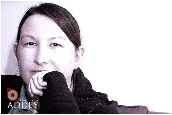 Portraits...Karolina