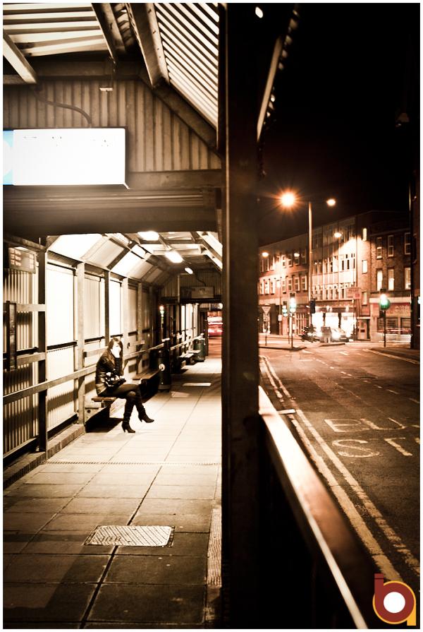 Bus Stop...2