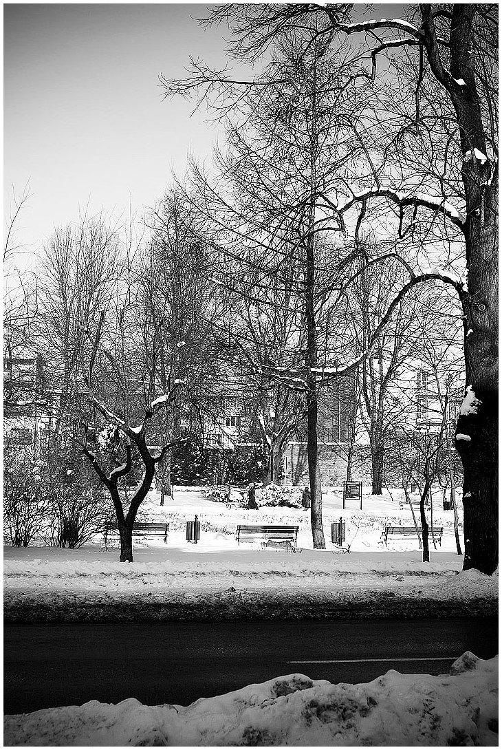 Polish Days #1: Picturesque