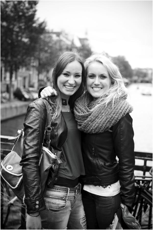 Amsterdam...1