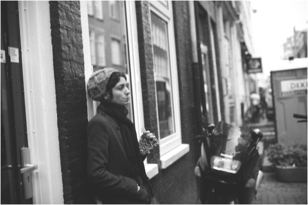 Amsterdam...11