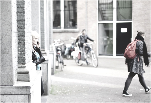 Amsterdam...13