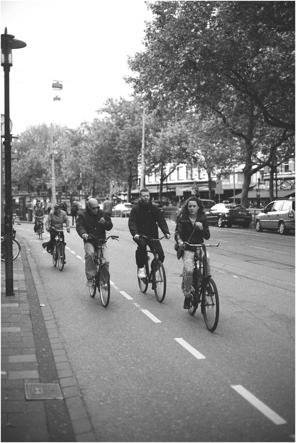 Amsterdam...14