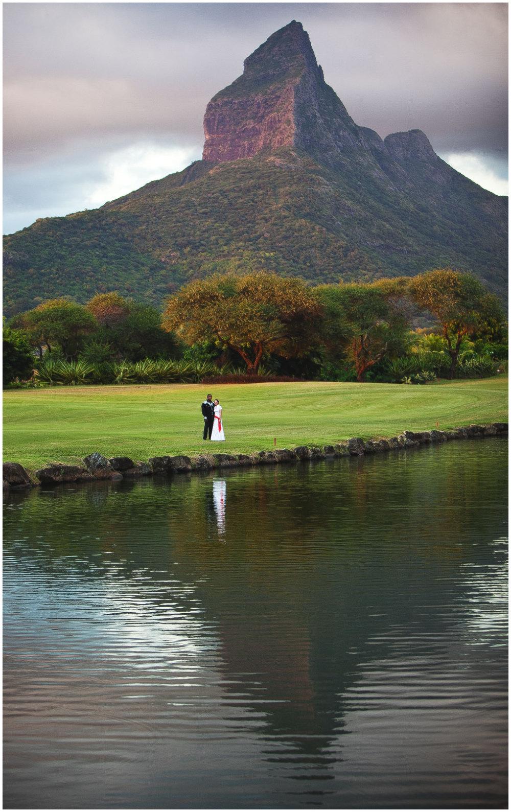 Le Dix Neuf, Mauritius, Wedding, Addey Kehinde