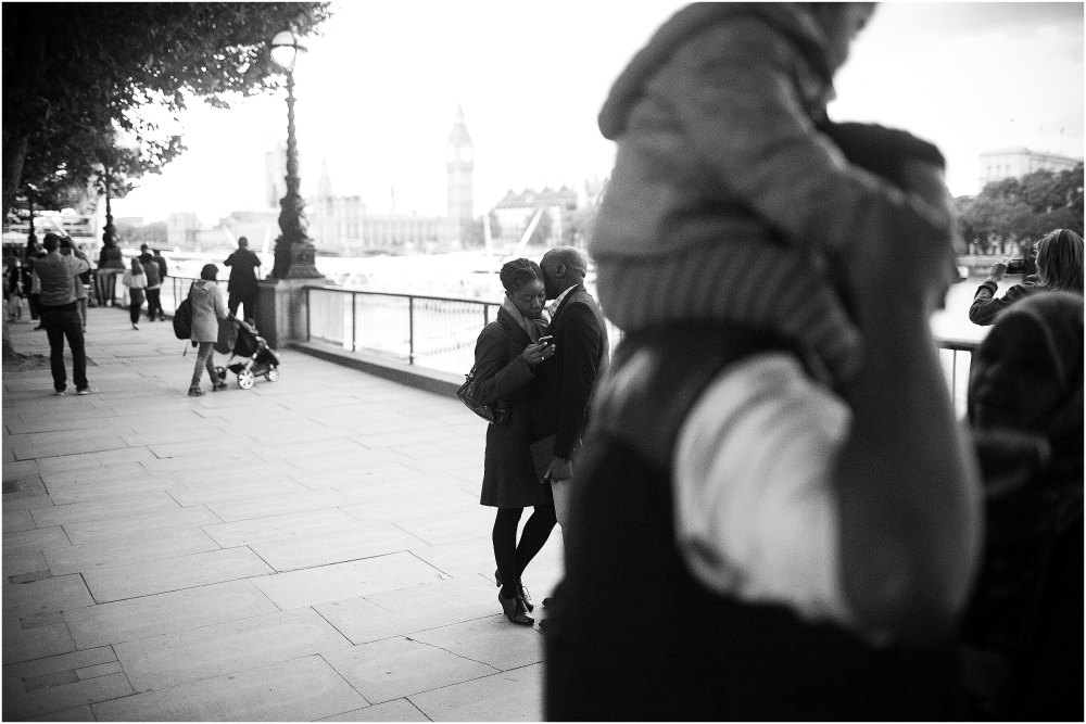 Secret Whispers on the Bridge...