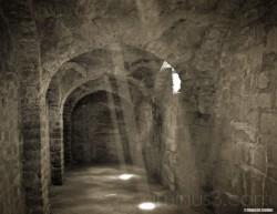The Prison where Ramadasu was imprisoned