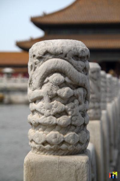 Forbidden City Detail 4