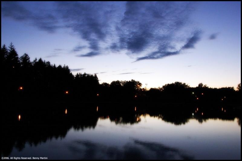 lake in laval