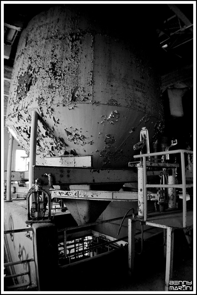 Old Brewerie