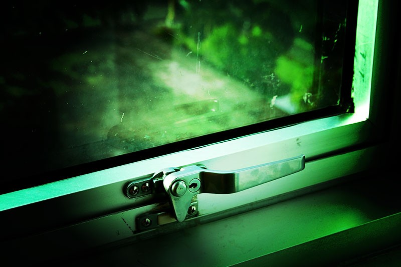 Window Latch