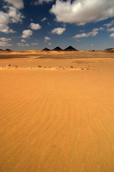 Egypt - Western Desert