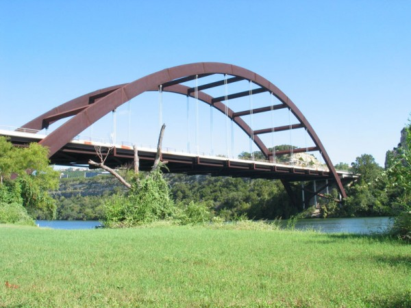 Loop 360 Bridge