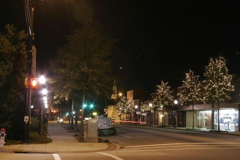 Manning, SC