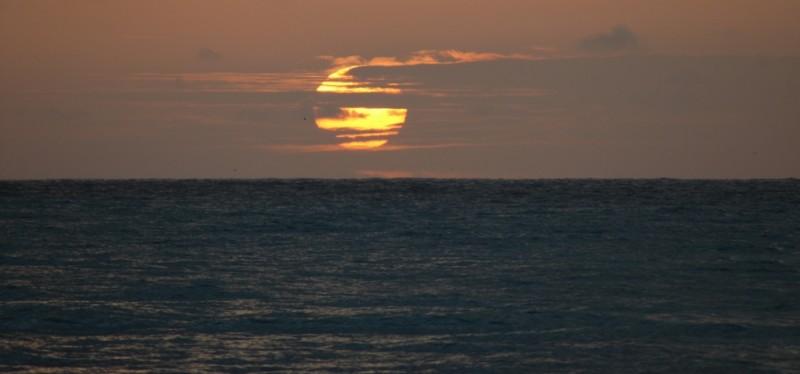 Sunrise, Kailua, Hawai'i