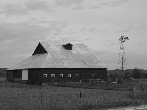 Farm in Hanover, IL