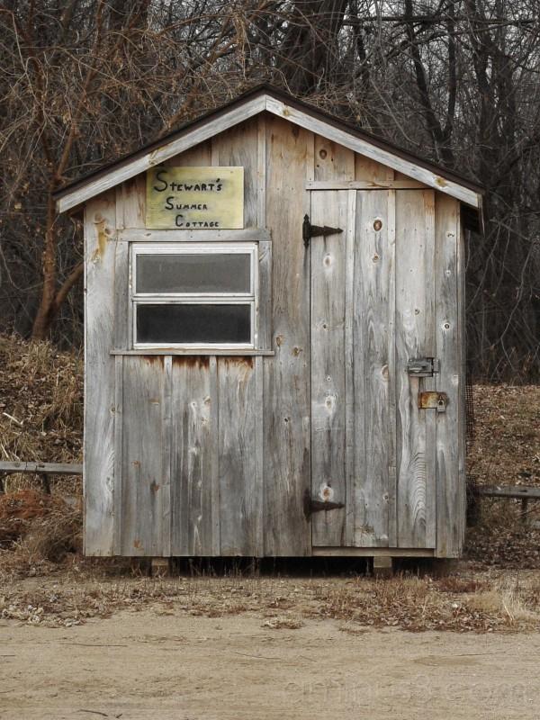 Stewart's Summer Cottage