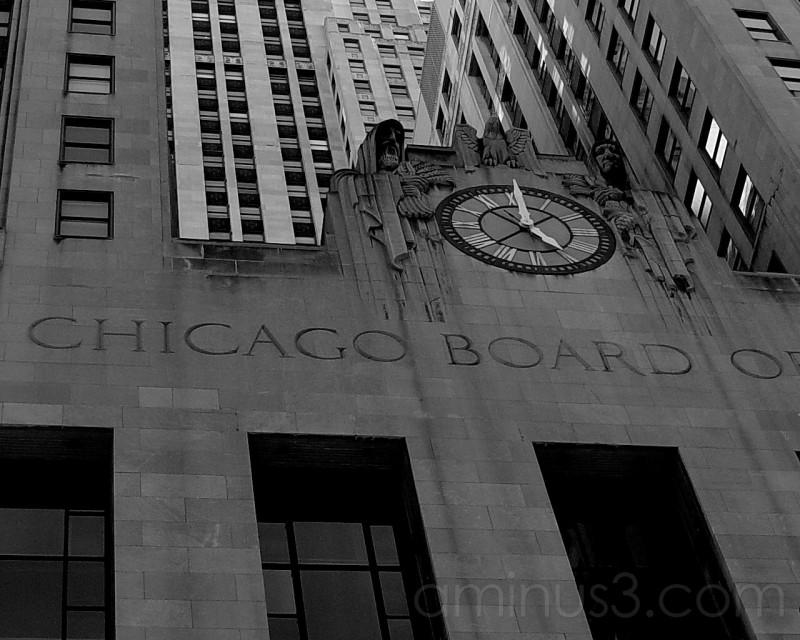 My Chicago: CBOT